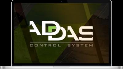 Video Addas Control